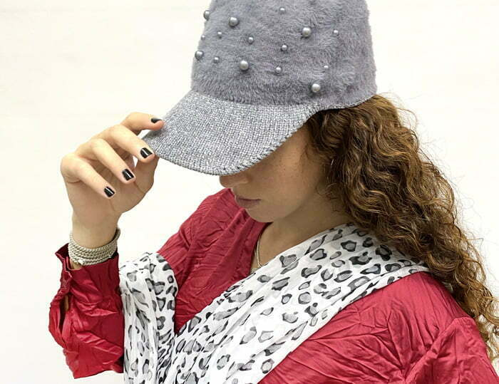 כובע – דגם גולף