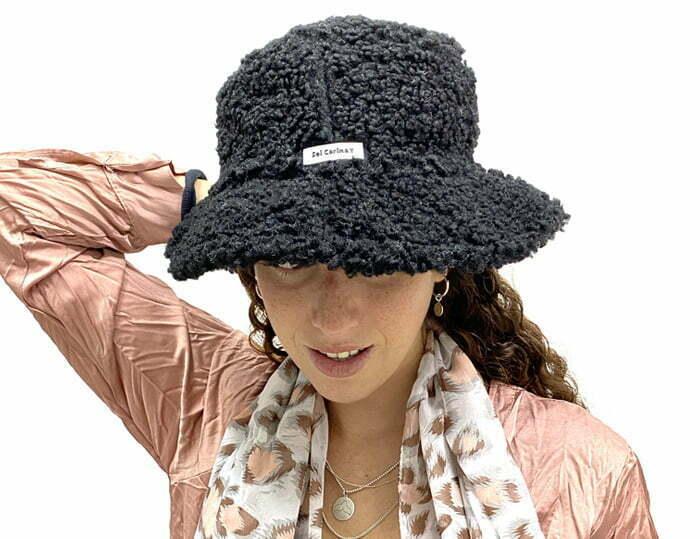 חדש בגויה -כובעים לחורף